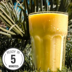 Mango Lassi Thumbnail | hurrythefoodup.com