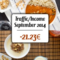 september 2014-income-and-traffic-report-food-blog |hurrythefoodup.com