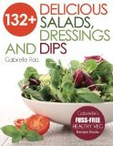 Delicious Salads Dressings and Dips