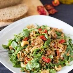 ntil Salad is served   hurrythefoodup.com