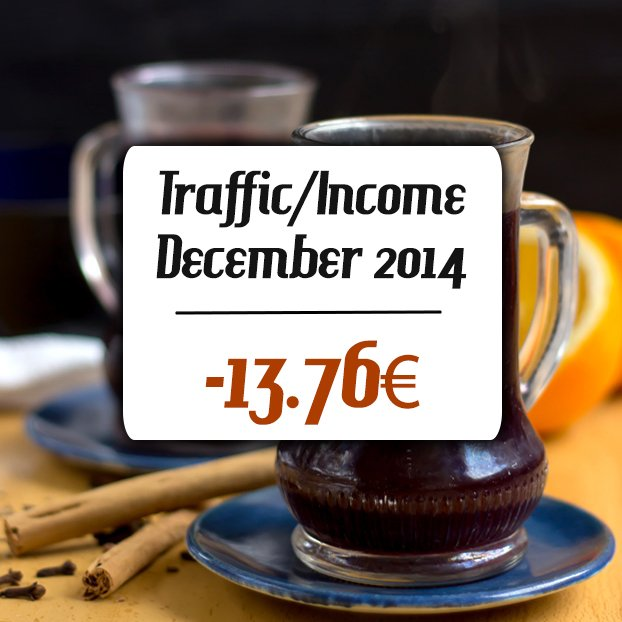 Income And Traffic Report December 2014 | hurrythefoodup.com