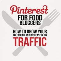 Pinterest For Bloggers | hurrythefoodup.com