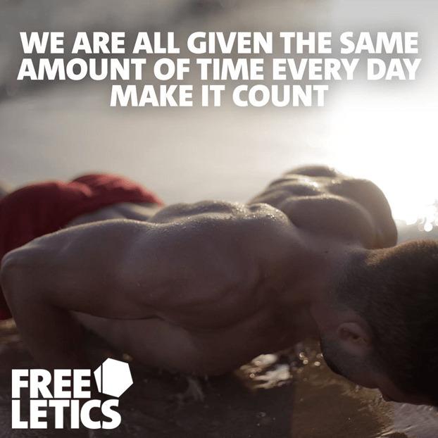Freeletics Review
