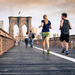 The Benefits of Running | hurrythefoodup.com