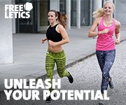 The Benefits of Running | hurrythefoodup.com