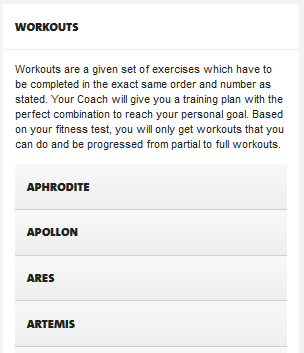 Freeletics 15 Weeks Pdf