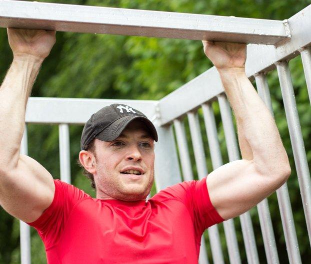 Freeletics Week 1 #journal #fitness | hurrythefoodup.com