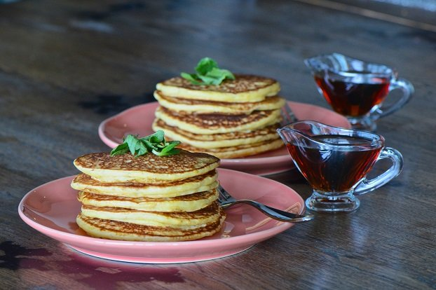 Top 15 Amazing Vegan Pancake Recipe Ideas
