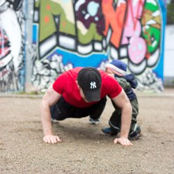 Freeletics Part 3 #journal #fitness #freeletics | hurrythefoodup.com