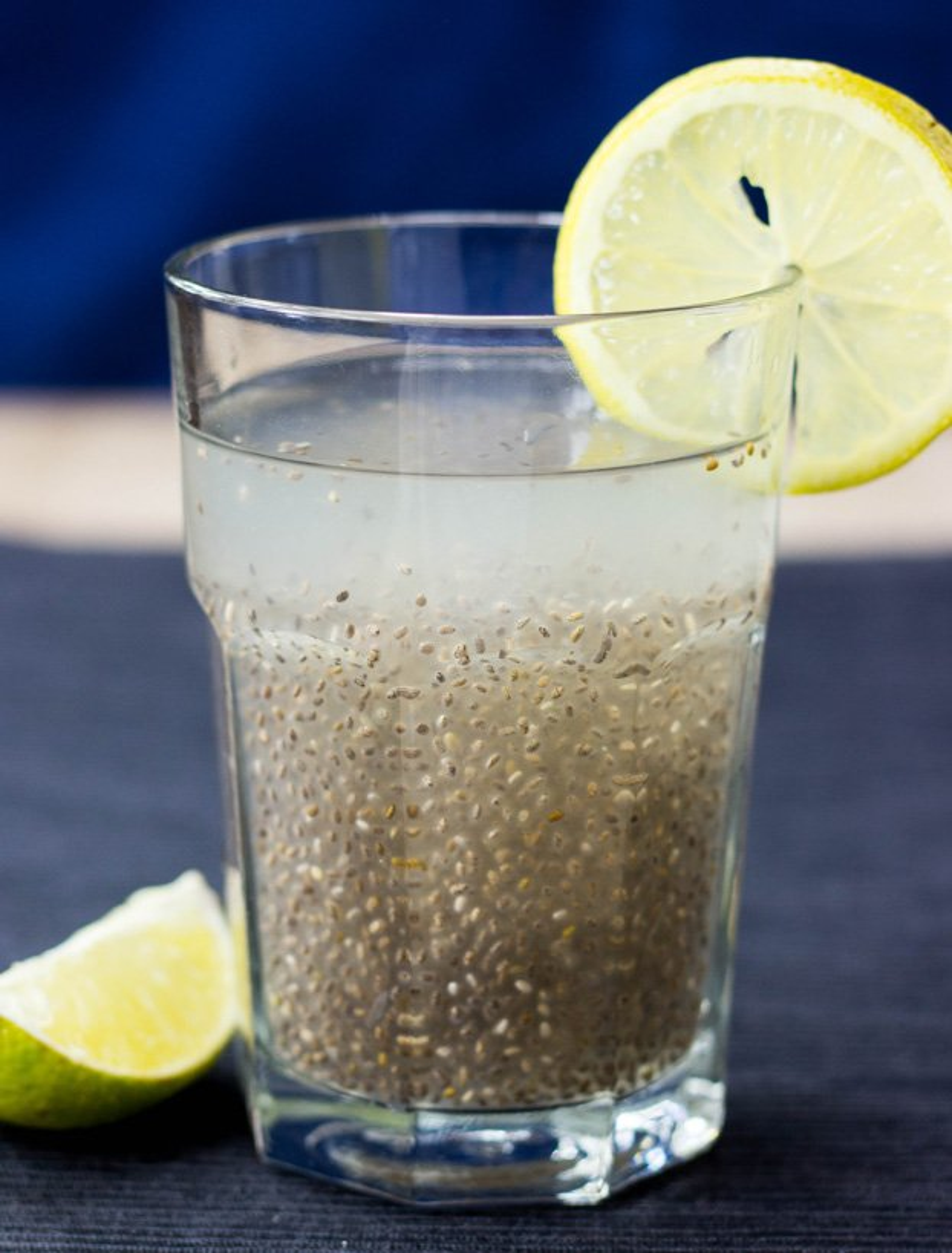 Best Chia Seed Drinks