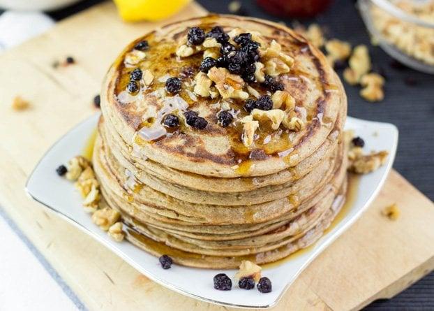 recipe: healthy banana pancakes no egg [25]