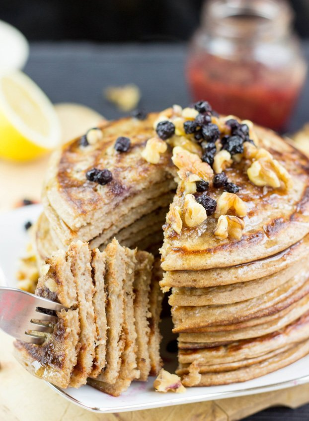 recipe: healthy banana pancakes no egg [37]
