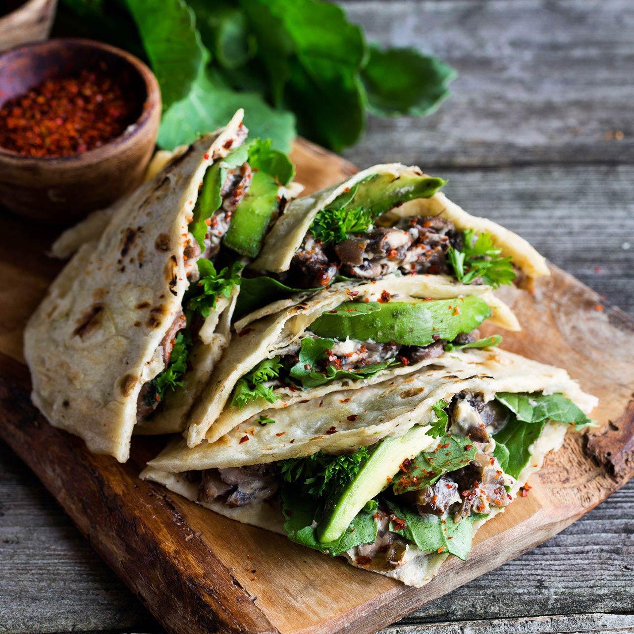 15 Best Quesadilla Recipe Ideas