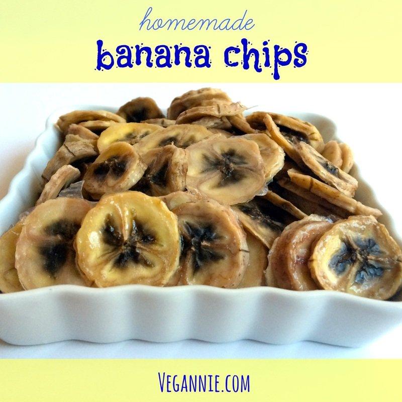 15 Easy and Healthy Banana Recipes