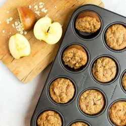 18 Healthy Banana Recipes #banana #vegetarian #vegan | hurrythefoodup.com