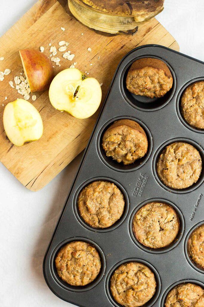 18 Healthy Banana Recipes #banana #vegetarian #vegan | hurrythefoodup.com