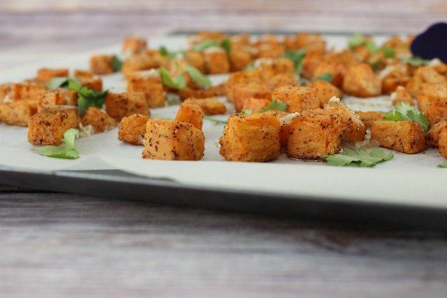 18 Baked Sweet Potato Recipes   Proper Lush! #healthy #vegetarian   hurrythefoodup.com