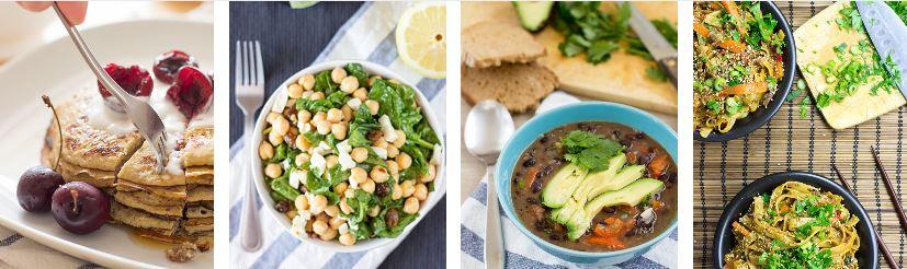 Going Vegetarian - An overview | hurrythefoodup.com