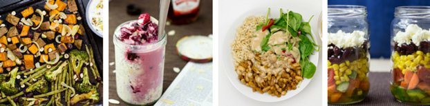 vegetarian dishes for beginners