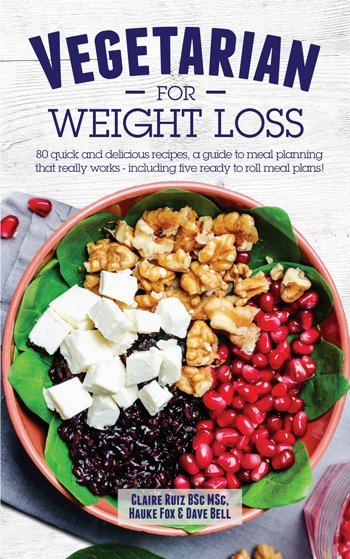 Vegetarian for weight loss book hurry the food up lose weight on a healthy vegetarian diet let us show you how forumfinder