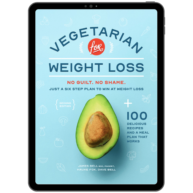 Vegetarian For Weight Loss