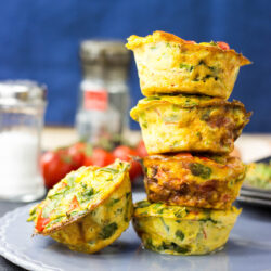 18 Vegetarian Breakfast Ideas - The Proper Way To Start The Day | hurrythefoodup.com