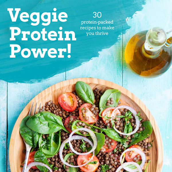Veggie Protein Power Product Image