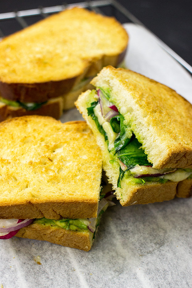 Sandwiches serving #grilled #melted | hurrythefoodup.com