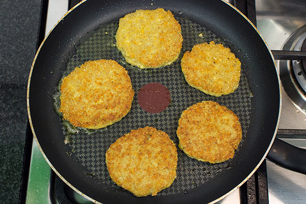 Quinoa Burgers – The future of all burgers - patties are ready #coriander #red onion | hurrythefoodup.com