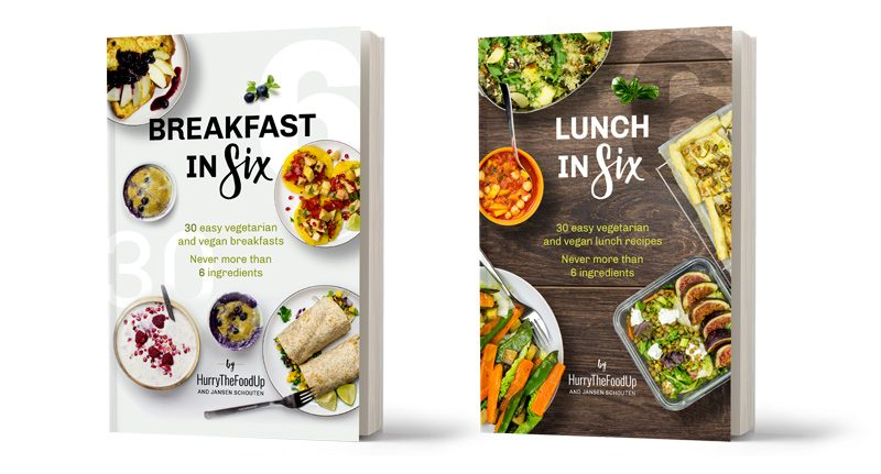 Breakfast in Six and Lunch in Six
