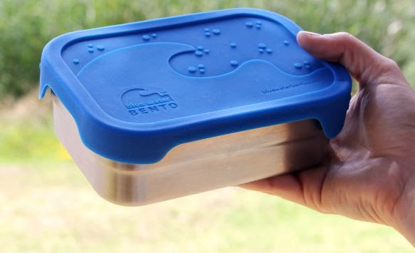 recipes for future #4 reusable containers