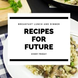 recipes for future 3