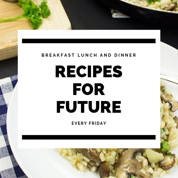 recipes for future 3