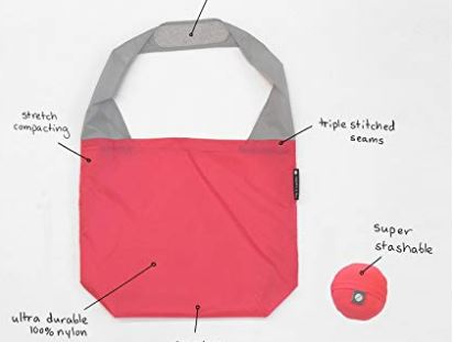 Reusable Takeout Bag 1