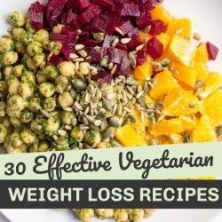 vegetarian weight loss recipes | hurrythefoodup.com