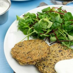 Lentil Patties – How Humanity was Saved – lentil patties are ready #eggs #water | hurrythefoodup.com