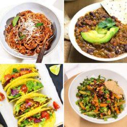 33 Crazy-Good Vegan Lentil Recipes | hurrythefoodup.com