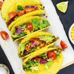 36 Vegetarian Mexican Recipes – Authentic Mexican food that's vibrant, veggie and versatile | Hurry The Food Up