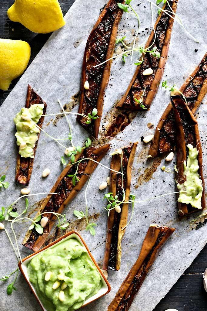 40 Vegan Eggplant Recipes - Japanese Eggplant Recipe | Hurry The Food Up
