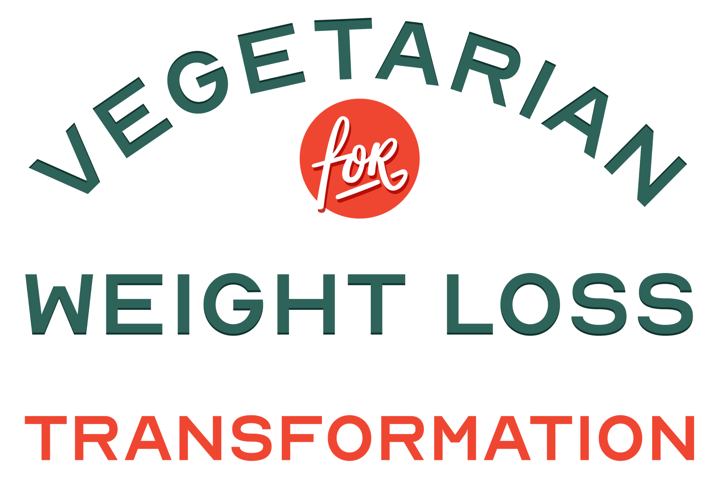 vegetarian for weight loss transformation