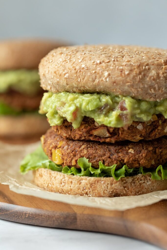 Top 10 Best Vegan Burger Recipes in the World | Hurry The Food Up