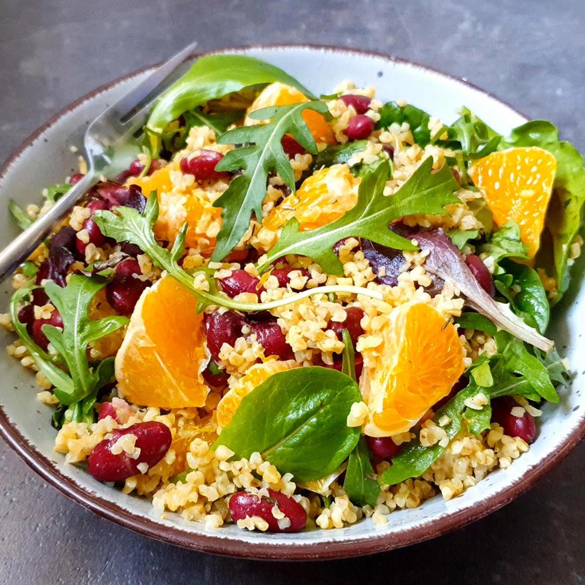 30 Low Fat Vegan Recipes | Hurry The Food Up