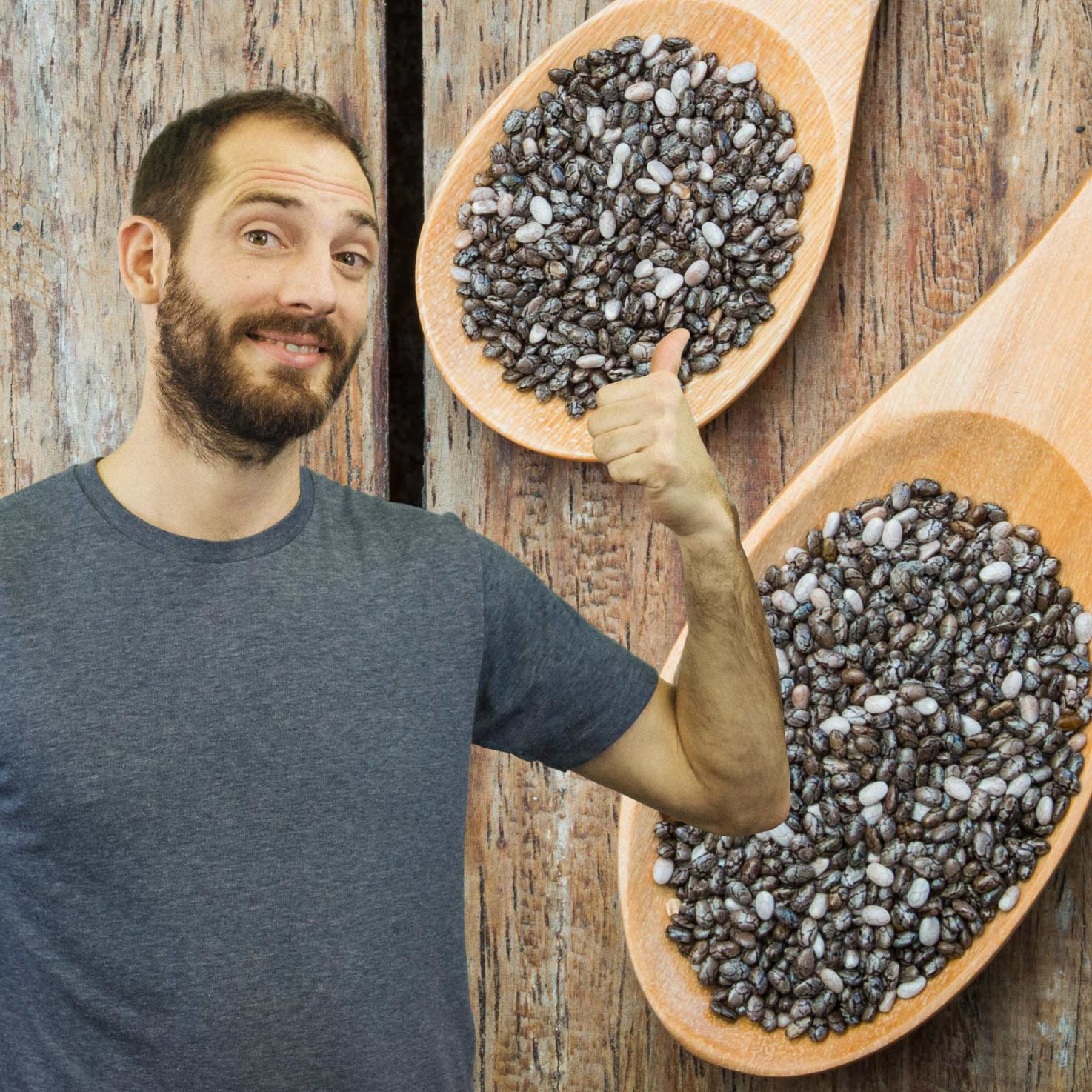 How To Use Chia Seeds for Weight Loss | Hurry The Food Up