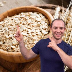 Is Oatmeal Good For Weight Loss? | Hurry The Food Up