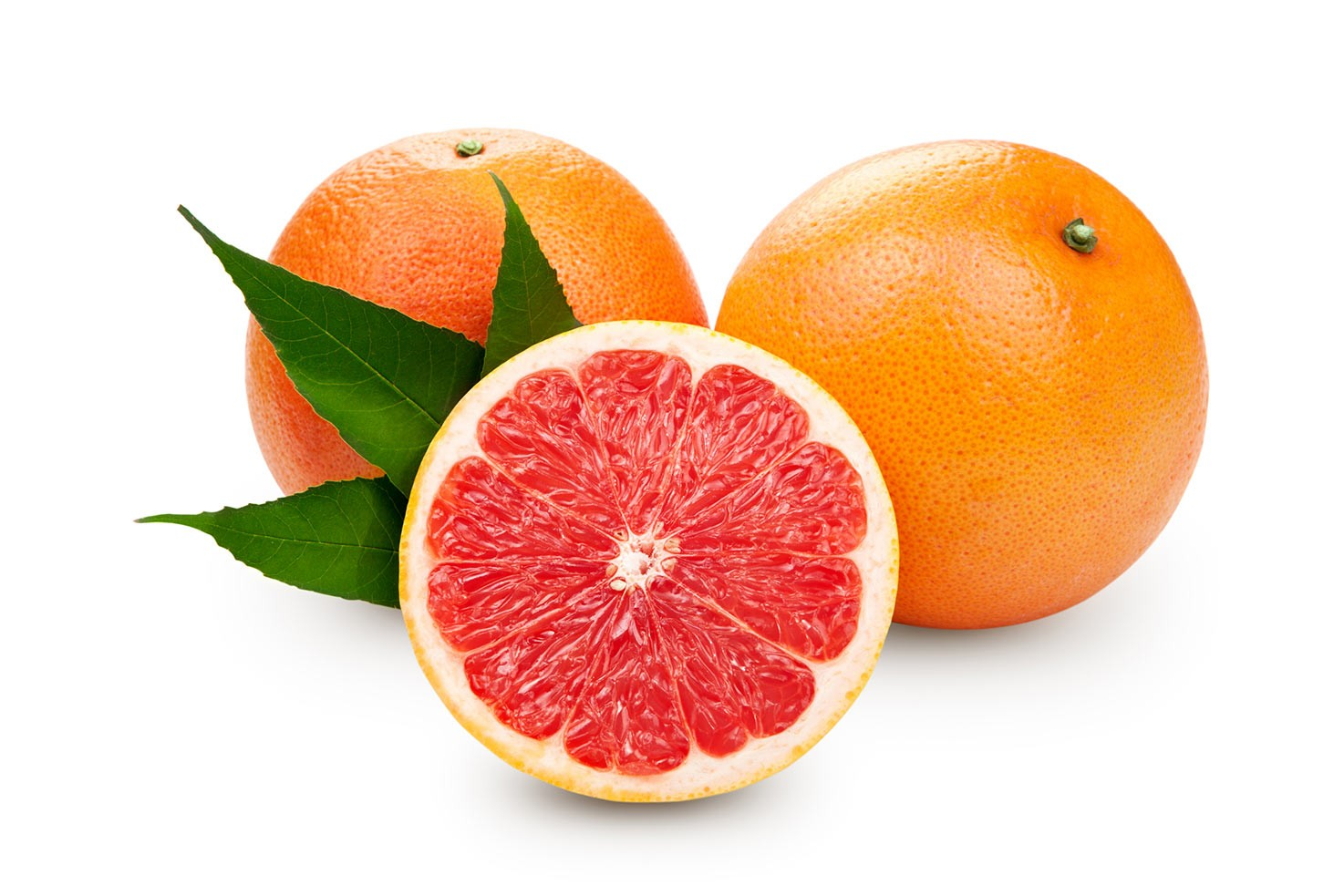 Two grapefruits and one half | Hurry The Food Up