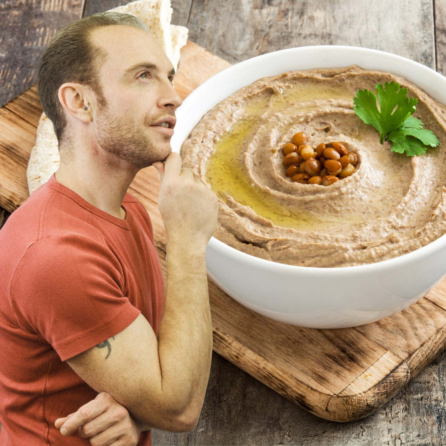 Is Hummus Good For Weight Loss? | Hurry The Food Up